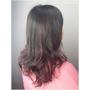『台中美髮推薦』VS HAIR║染護髮一次到位、選對設計師挑染輕鬆上色、哥德式護髮拯救毛躁髮偉大分岔、布丁頭立馬變身飄逸秀髮~