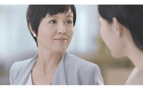 金鐘影后苗可麗最新角色 詮譯日本熊本保養品牌朵茉麗蔻會員心聲