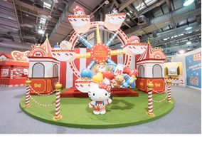 短年假,國內旅遊新選擇 Hello Kitty歡樂嘉年華,開春必賞玩 商品新春超優惠,最低下殺六折