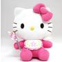 約會首選!Hello Kitty歡樂嘉年華  互動加倍,浪漫增溫!商品優惠樂購情人禮