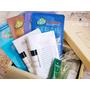 [體驗|聖誕禮物推薦清單特別單元] 每個月的驚喜體驗♥butybox12月美妝體驗盒✿愛你愛的不~得~了♥))))