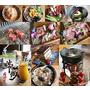 (台中南屯)【締藏和牛燒肉】澳洲和牛「幻夢雙人套餐」 _愛評體驗團