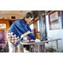 津輕鐵道暖爐列車▋日本青森~大雪紛飛的白色鐵道中依偎在熱呼呼暖爐旁吃著幸福的烤魷魚,這滋味永生難忘