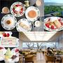 六花亭咖啡館▋北海道函館五稜郭分店~甜點迷人好吃咖啡茶飲不用錢,透過窗戶欣賞五稜郭的美景