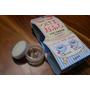 清潔 | 假睫毛的風呂。石澤研究所 tsukema bath假睫毛清潔劑