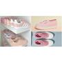 跪求哪裡買!2017讓「粉紅控」刷爆卡也想得到的球鞋是這些
