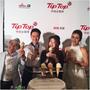 讓你不禁移情別戀【Tip Top帝紐冰淇淋】國民品牌100%紐西蘭原裝進口,正式上市