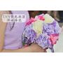 ♡Wedding♡ 婚禮DIY浪漫唯美紫色伴娘捧花
