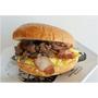 『台中。中區』Golden Brown 布朗主廚║自己動手做早餐,好吃的貝果、酥脆外皮內軟Q、多達20種以上獨家創意口味讓你挑(可自取、宅配)
