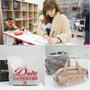 【包包】新年新氣象! 就從洗包包開始 ♫ Doria精品皮件奈米鍍膜 洗鞋洗包(六張犁店)