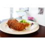 【日本,東北,秋田縣 】「食彩陸奧」日本北東北的究極料理特選餐廳(三);炸雞腿跟你想的不一樣,來秋田Boire un coup 吃用「日本最高檔雞肉」做的比內地閹雞炸雞腿。