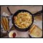 【食】起司控必訪手作早午餐  新北市/ 新店早午餐/ 捷運七張站 / 雨田+