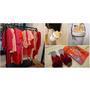 毛毛拖鞋、水果圓筒包、粉紅單品通通都要收!ZARA春夏新品搶先看