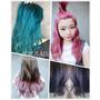 染髮|關於染髮漂髮特殊色這件終身大事詳細分享