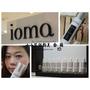 ioma 訂製青春精華乳組合(夜間) - 訂製屬於自己肌膚的精華乳
