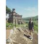 有影片|紐約州神秘古堡 Bannerman's Castle| Beacon比肯市| Hudson哈德遜河