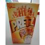 (美食開箱文)PRETZ餅乾棒~SUPERBUTTER口味