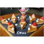 『台中。西屯區』手樂 S.L CAF'E║台中下午茶推薦,就是愛草苺~季節限定草莓鬆餅與草莓塔登場!來場甜蜜午茶約會吧!(免費網路/插頭/不限時/不收服務費)