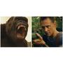 [FG電影特搜]這猴子未免也太大隻!抖森這次不耍壞要力抗巨無霸《金剛》啦!