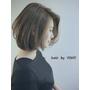 台北髮型設計師推薦 燙髮 剪髮 染髮