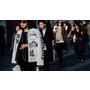 2017米蘭時裝周街拍精選