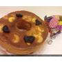 中崎本舖布丁蛋糕/傳統訂婚蛋糕~古早味的我願意!!!