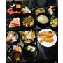 [新莊 餐廳]品花苑自助餐~1200坪最大buffet吃到飽~4人同行一人免費(詳內文)