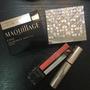 Shiseido MAQuillAGE 絕色柔亮胭脂盒 / 絕色水漾持久染唇膏