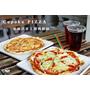 【台北永康街美食】『Copoka PIZZA 家庭式手工窯烤披薩』平價/道地義式披薩/近捷運東門站/葷.素披薩/外帶