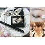 【愛分享】低調閃耀×奢華光輝,輕鬆完成視覺放大眼眸|KATE奢光燦媚眼影盒+進化版持久液體眼線筆EX