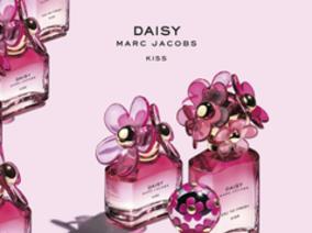 Marc Jacobs 雛菊系列小親親限量版