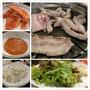 [首爾-Soul] 弘大必吃美食 胖胖豬韓式烤肉통통돼지뽈살