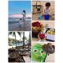 『2017峇里島親子度假之旅』♥就從港麗飯店(Conrad Bali Resort & Spa)開始♥分享寶寶出國相關小心得(≧∇≦)/