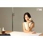 [韓星代言]About me 檸檬排毒霜-Sistar 韶宥代言-用完皮膚瞬間白ㄧ色階