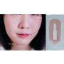 [HEE's一分鐘彩妝影片] 一分鐘教你用一支唇膏打造❖透明感漸層花瓣唇