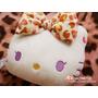 [Hello Kitty收藏家專欄] Hello Kitty豹紋芭蕾公主♥粉嫩馬卡龍色系豹紋卡套✿