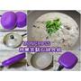 【鍋具】♡瑞士MONCROSS♥絢麗紫鈦石鍋具組!導熱快速!好清洗!節省瓦斯♫♪♫♪