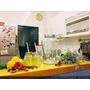 【居家裝飾/派對時尚】英國百年經典[KILNER]玻璃雞尾酒/飲料桶,派對超加分!