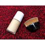 【美妝】植村秀花瓣肌粉底液+#55零刷痕粉底刷 傻眼好用啦近期最驚豔!