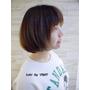 台北市髮型設計師推薦 燙髮  BOB 剪髮  可愛 清新 風格  染髮TONY老師 髮型作品更新