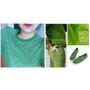 綠色其實超好搭!2017必追的Pantone年度色,這些單品今年一定要試試!