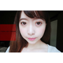 【美妝】好感系女孩日常妝容/CHIFURE眉筆+眼影妝容分享