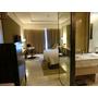 [泰國 住宿]曼谷素坤逸希爾頓逸林飯店(DoubleTree by Hilton Sukhumvit BKK)近地鐵CP值高