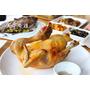 台中大坑【天下奇雞】灶烤黃金雞酥脆多汁,嚴選法國雞種,有檢驗報告掛保證!