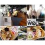 【高雄美食】Hotel Wo主廚推薦單人早午餐組,好吃義式香料豚排&法式香煎鱸魚排,只要259!!!