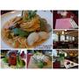 [桃園龜山|美食] Bistro 181法國餐廳/義大利麵♥食材健康/用心做好每道餐點/有機法式料理!