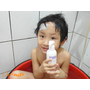 MUJER 鎖水調理潔顏活泉膠 不只洗臉 就連寶貝的身體清潔也一樣溫和唷!