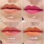 ⎮彩妝⎮坎城影展巨星使用 cc焦糖色 Couleur caramel 4支唇膏+底妝 試色分享