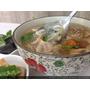 新竹美食小吃|大腸吳麵線 水田街直營店 Taiwan oyster vermicelli