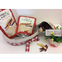 [日本零食] 北海道の畑 三色薯條  一起來午茶吧!! Afternoon Tea Time